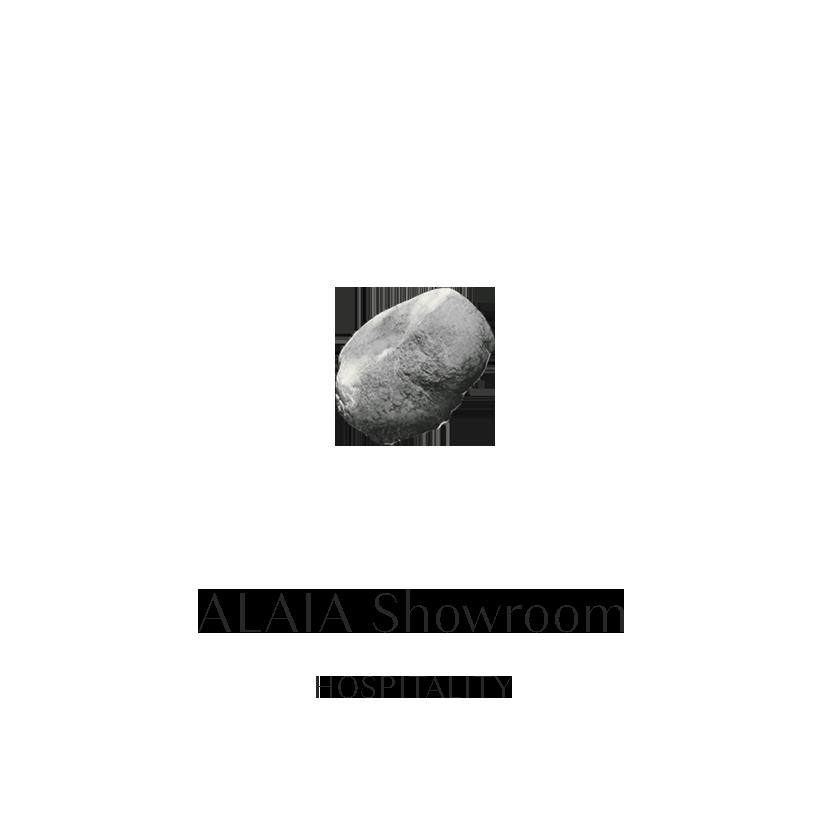 Alaia Showroom