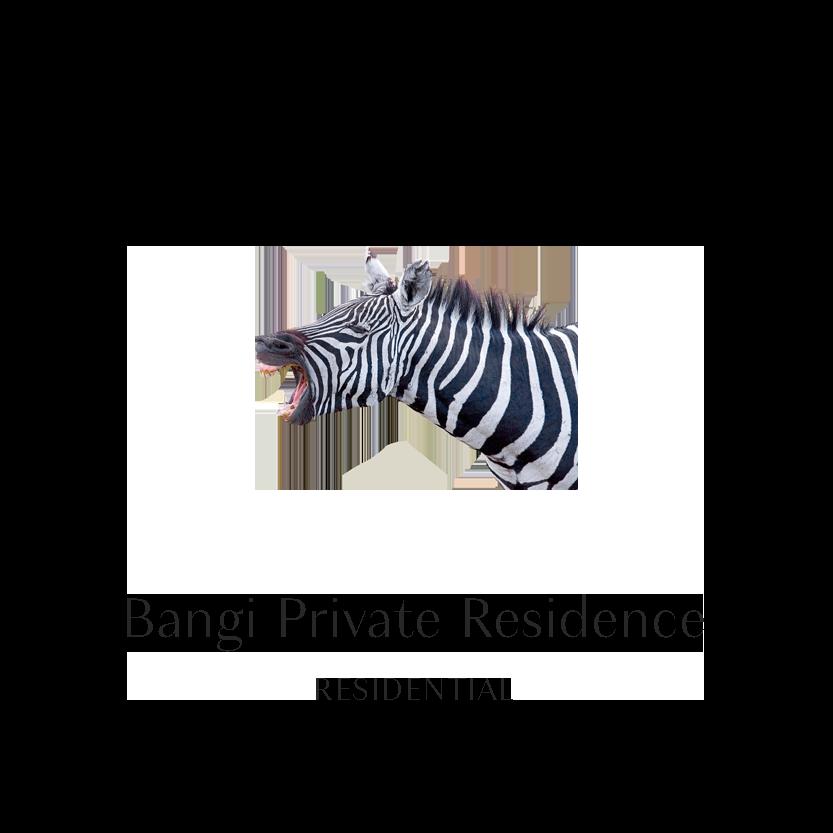 Bangi Private Residence
