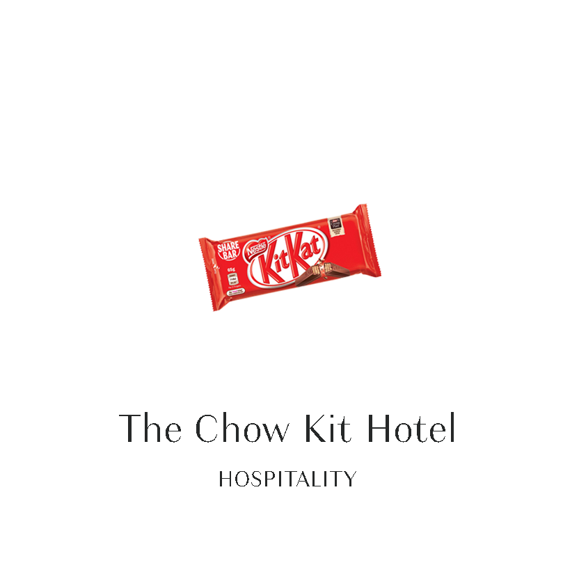 The Chow Kit Hotel