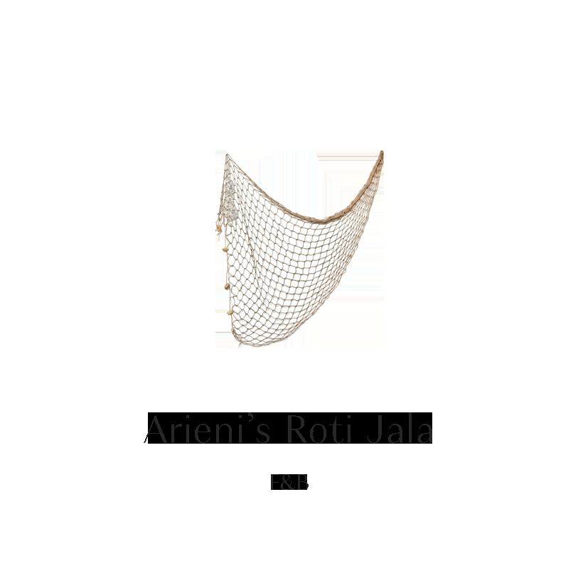 Arieni's Roti Jala
